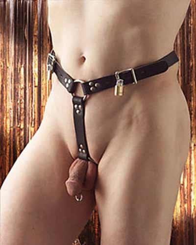 penis plug bondage rep