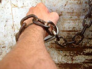 Bondage Techniques – Purpose of BDSM restraint.