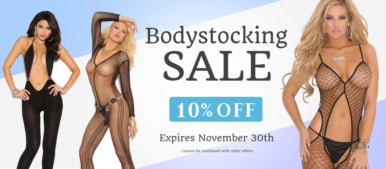 bodystocking sale