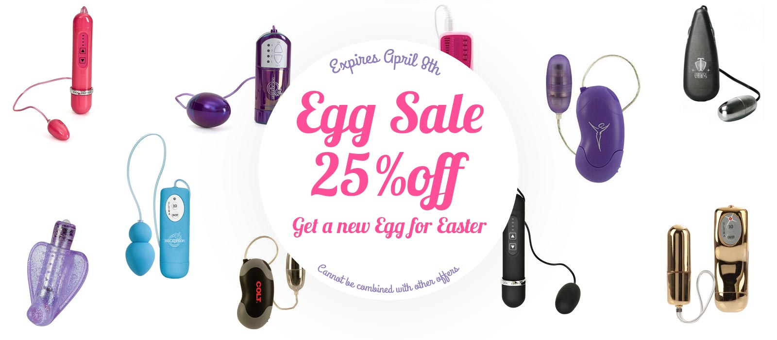 2018 Egg and Bullet Sale