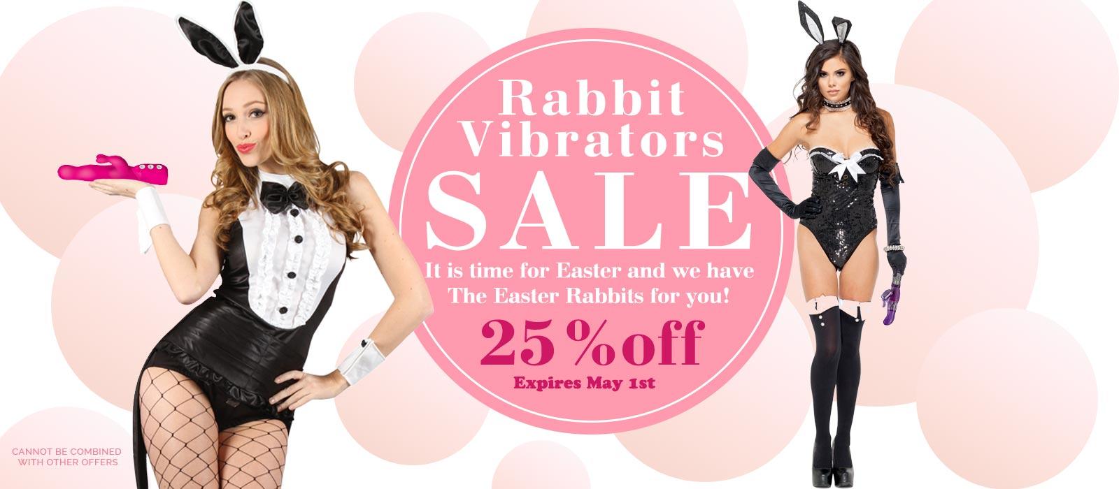 Rabbit Sale