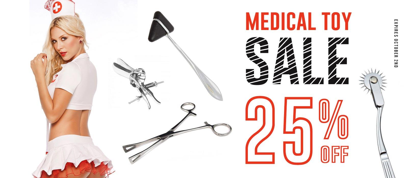 medical toy sale