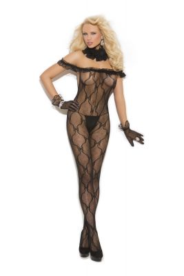 Leave little to the imagination with sexy body stockings from AMAZING™ Intimate Essentials. Lace or mesh, romantic or risqué! View as Grid List. 10 Items.