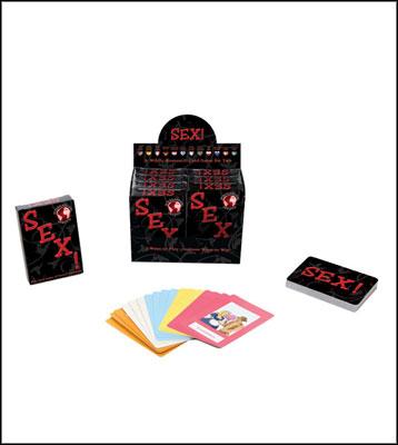 λεσβιακό σεξ κάρτα παιχνίδι